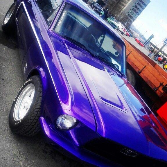 Mustang #fordmustang! 😍