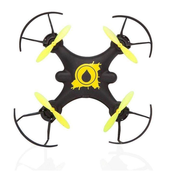 TX Juice Ai Gyro Drone RC Remote Quadcopter Autopilot Auto Take Off and Hover #TxJuice