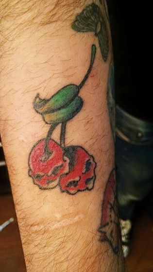 17 best images about tattoos inspired by food on pinterest for Art and soul tattoo