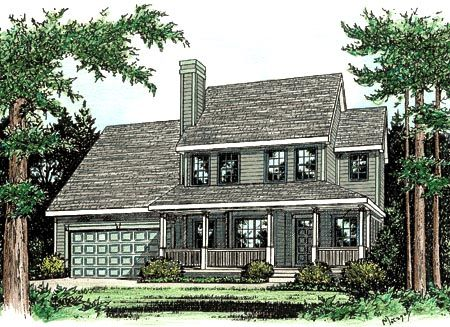 One Story Country House Plans 35 best 60x60 plans images on pinterest | country house plans