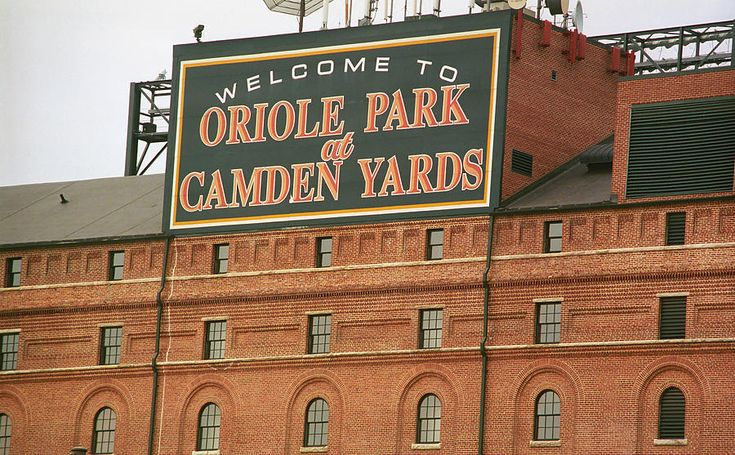 Camden Yards - Baltimore trip to see a game on trip up east coast. Was my favorite MLB park yet! Loved Baltimore too.