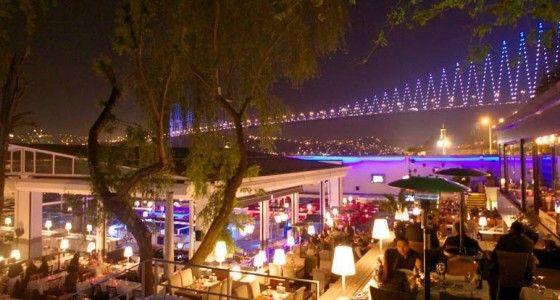 Sortie Istanbul