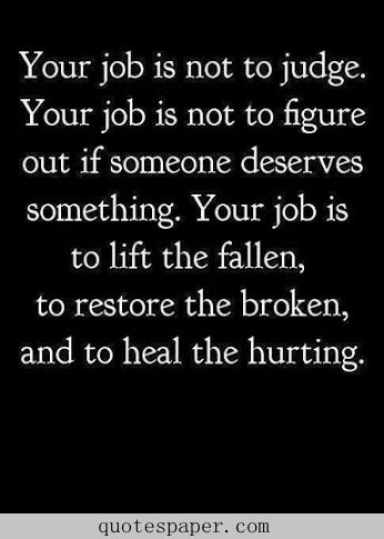 What is your job | Inspirational Quotes