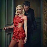 Celebrity Portraits by Mark Seliger at Vanity Fair's Oscars Party 2016 – Fubiz Media