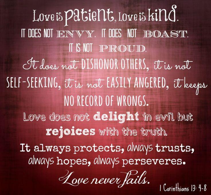 466 best Scripture in Red Orange images on Pinterest | Bible ...