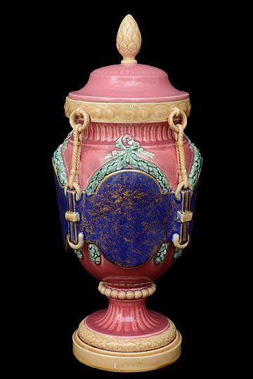 1000 Images About Majolica Minton On Pinterest
