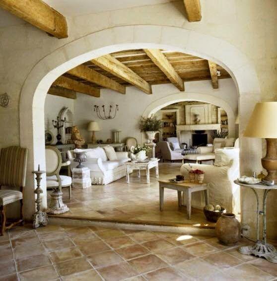 In legno a vista by castiglioni with casa con tetto in legno for Piani casa costruiti per una vista