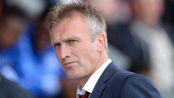 Crewe Alexandra have sacked manager Steve Davis following a seven-match winless run. Academy director David Artell has been named as  Source
