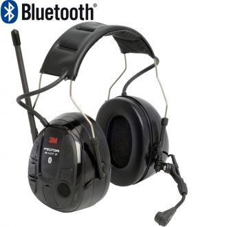 Peltor WS Alert XP Hörselskydd Bluetooth - Proffsmagasinet.se
