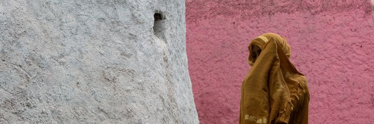 Vassilis Artikos Photography - Ethiopia - Harar . Χρώματα και πρόσωπα εγκλωβισμένα στην αναλογία 3/1.