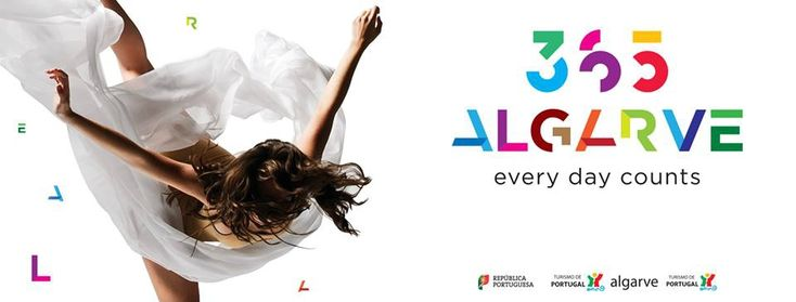 365 Algarve is a cultural programme which will run from October 2016 to May 2017 https://www.mydestinationalgarve.com/events/365-algarve?date=2017-01-18