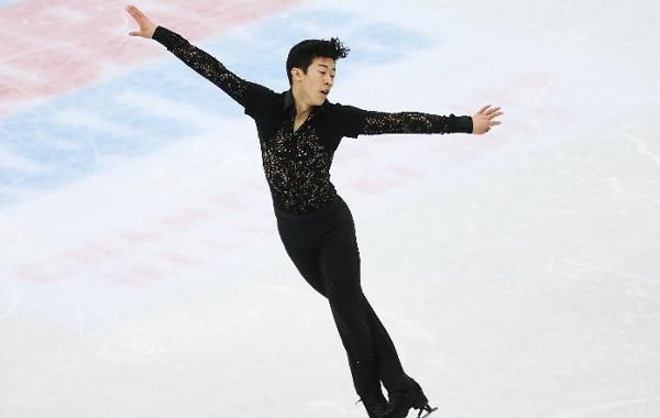 Arutunian says six quads on the table for free skate | icenetwork.com: Your home for figure skating and speed skating.