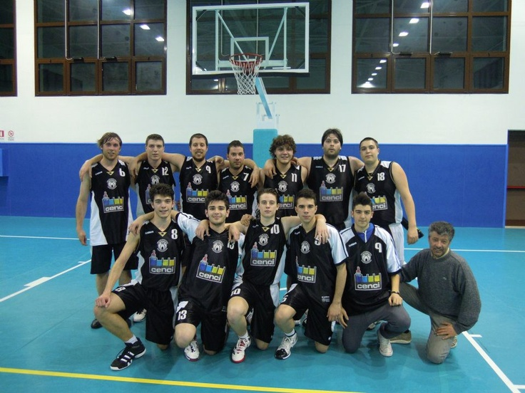 Montagnana - First division 2011/2012