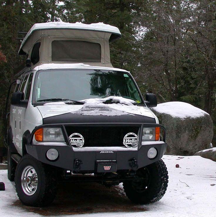 1999 Ford Econoline E350 Cargo Exterior: 10 Best Truck Images On Pinterest