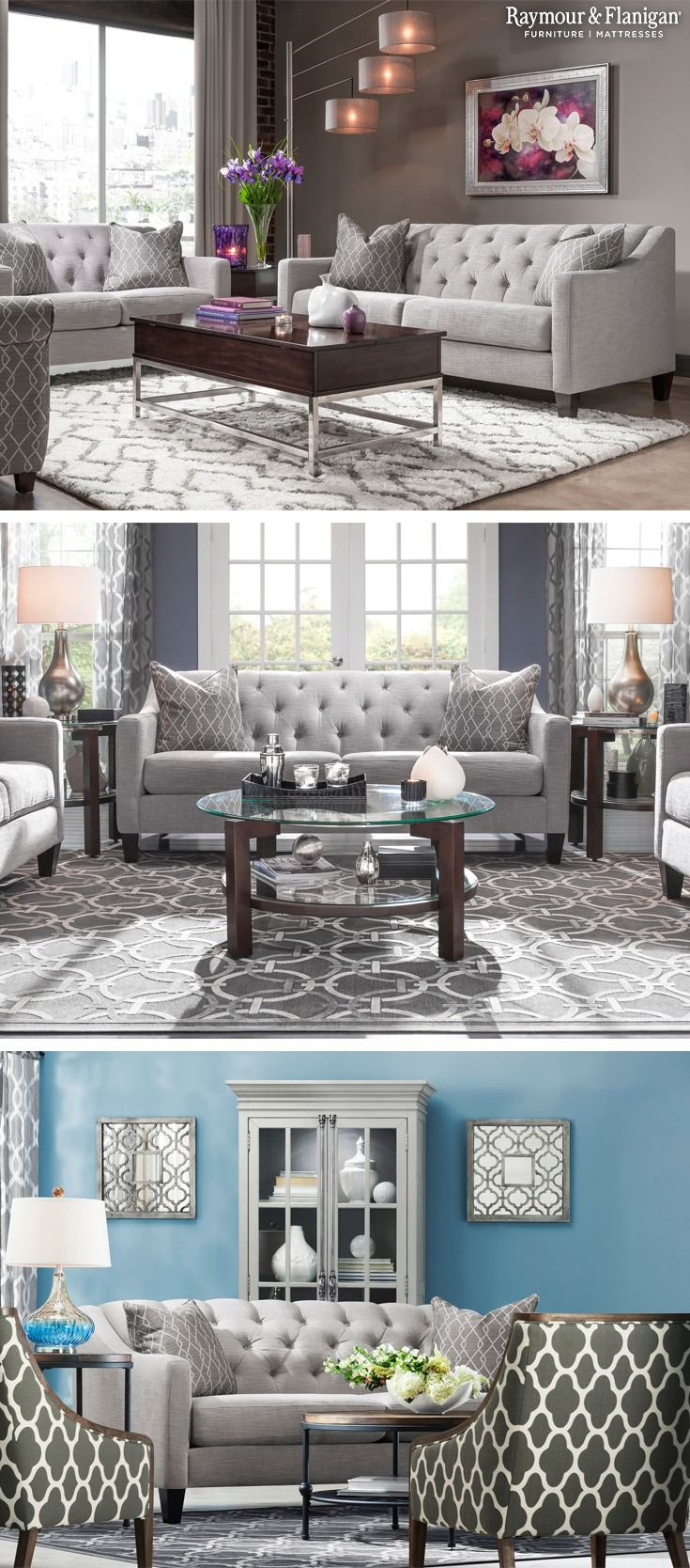 Raymour Flanigan Living Room Furniture 100 Best Images About Living Rooms Worth Repinning On Pinterest