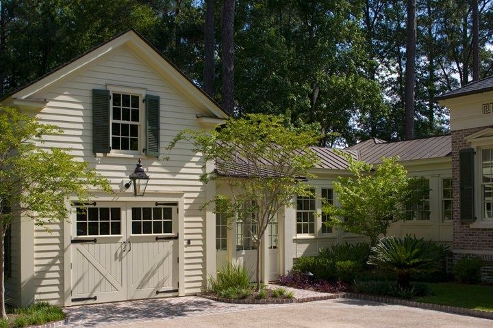 42 best images about garage on pinterest house plans for Cape to colonial conversion plans
