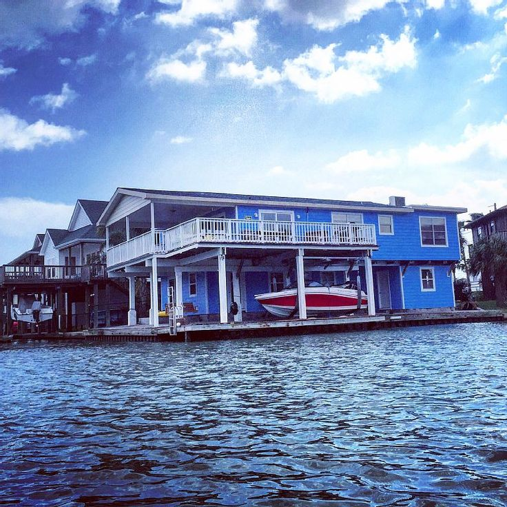 House vacation rental in Jamaica Beach (Galveston, Texas, United States of America) from VRBO.com! #vacation #rental #travel #vrbo