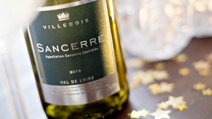 Villebois Sancerre 2013 | From Naked Wines | Price £15.99