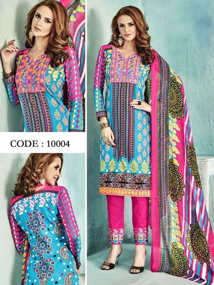 Indian Pakistani Bollywood Salwar Suit New Designer Kameez Dress Ethnic Anarkali #TanishiFashion