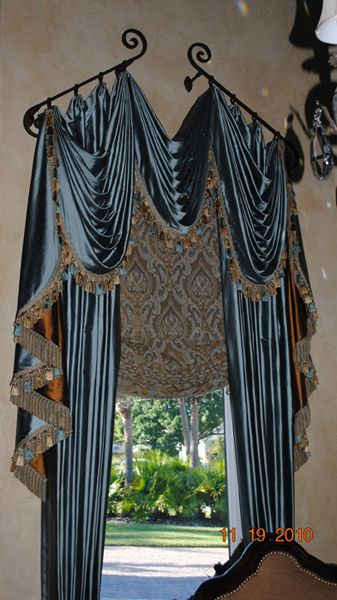 113 best Cortinas images on Pinterest