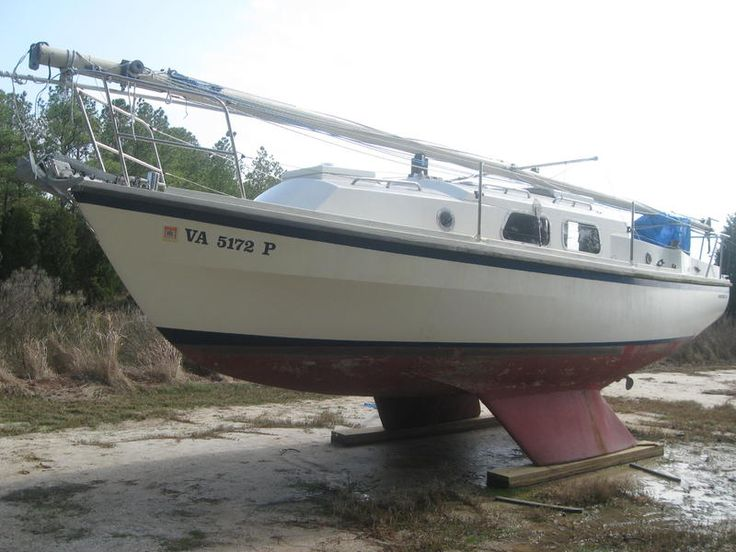 1970 westerly centaur located in Virginia for sale