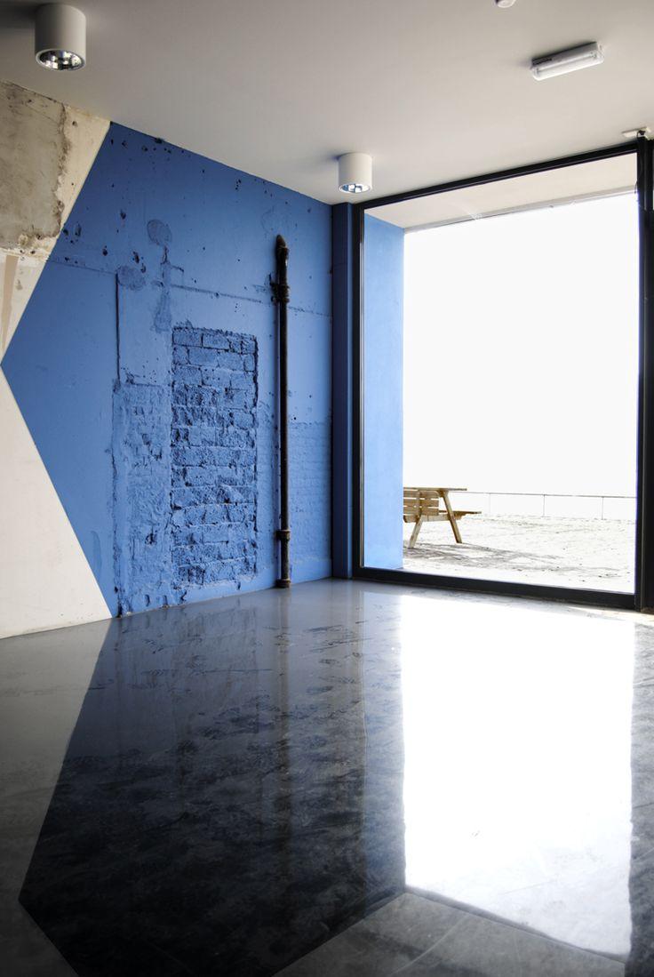 Soluz Architects: De Overkant