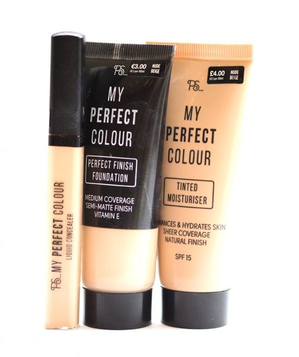 Myperfect color