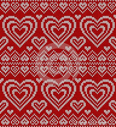 17 Best images about Knitted pattern vector on Pinterest Mexican blankets, ...