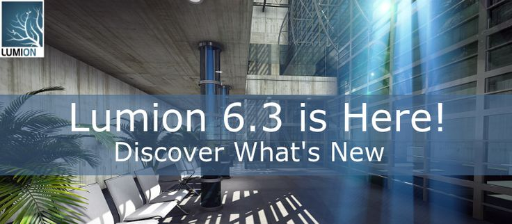 Explore Virtual Reality with Lumion 6.3