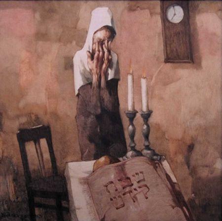 Obraz 1147 Jerzy DUDA-GRACZ (1941-2004)
