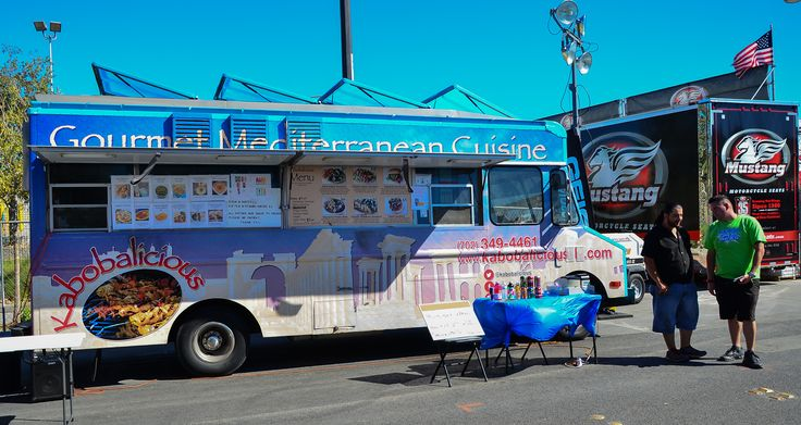 Food truck kabobalicious food truck las vegas trucks