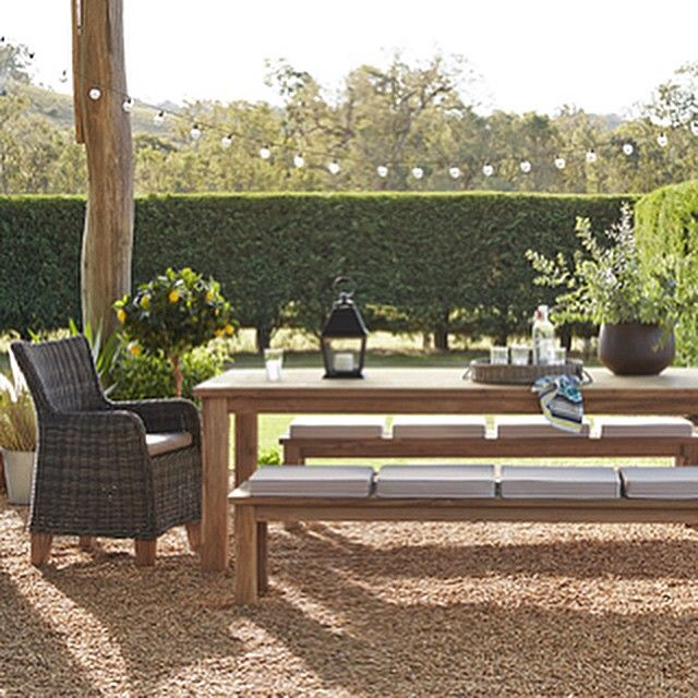 The backyard is the perfect place to spend summer with family and friends. theguideonline.com.au