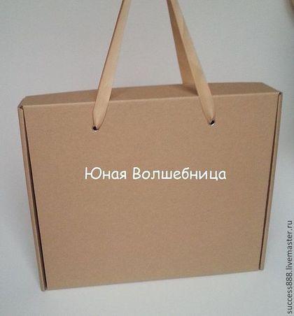 Оригинальная упаковка, подарочная упаковка, коробка из микрогофрокартона, эко-упаковка, креативная упаковка
