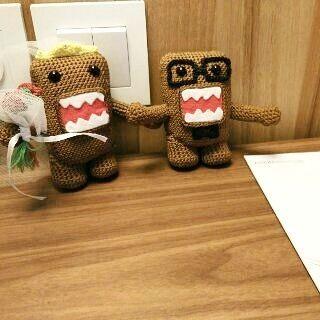 """If i'm getting married i want to be very married""  #quotes #quoteoftheday #married #domo #couple #weekend #happyweekend #amigurumi #crochet #ami #crochetdoll #bonekarajut #rajutan #boneka #rajut #surabayabazzar #onlineshop #saturday #satnite #movie #crochet #amigurumi #boneka #rajutan #bonekarajut #rajut #bagcharm #keychain #souvenir #openorder #custom #doll #amigurumiartist #crochetaddict #online #onlineshop #bonekarajutsurabaa by crochethobby"