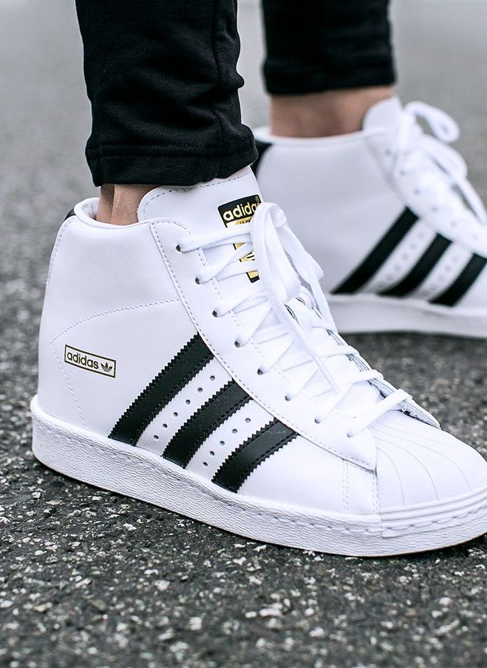 Adidas Superstar Up Strap salon