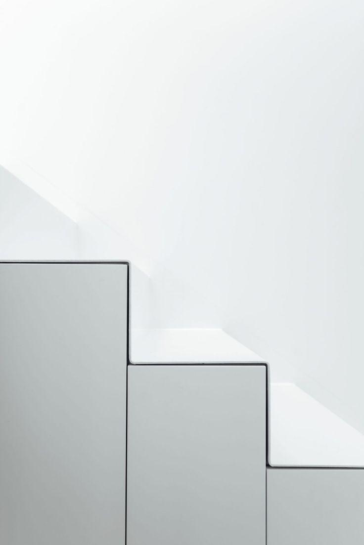 75 besten staircase porn Bilder auf Pinterest   Treppen, Moderne ...