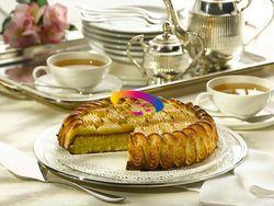 Torta delizia #CucinareMeglio #ricette via @CucinareMeglio #Tortadelizia