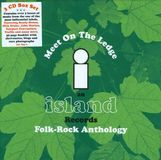 Meet on the Ledge: An Island Records Folk-Rock Anthology [CD]