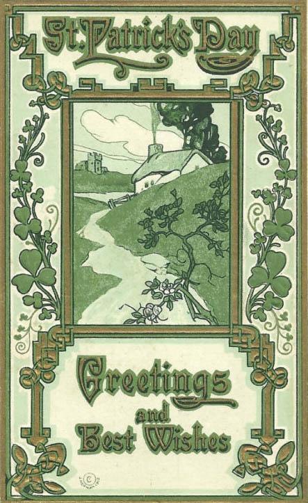 vintage Irish