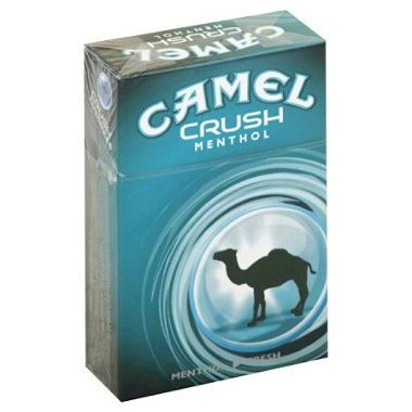 Camel crush cigarettes coupons