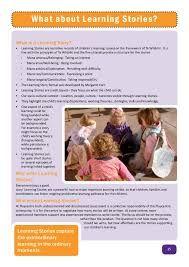 Image result for infant developmental learning stories ece
