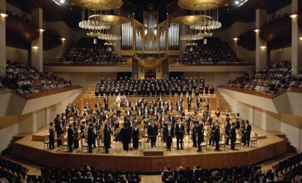 Auditorio Nacional de Madrid: dónde está, historia y cómo visitarlo - LocuraViajes.com https://locuraviajes.com/auditorio-nacional-de-madrid/