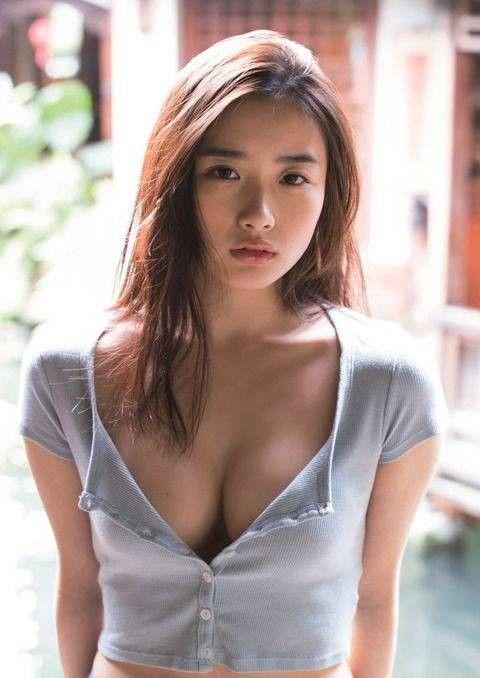 Pretty asian jailbait girl naked picture 386