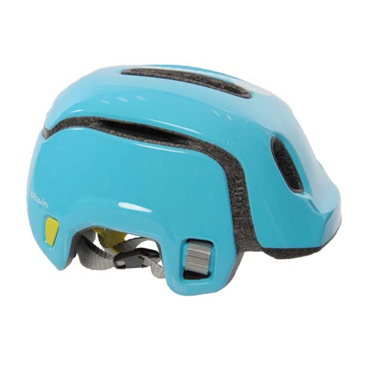 Baby bike helmet from Decathlon, is this the smallest available?