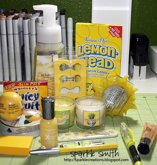 Box of Sunshine. It looks so happy