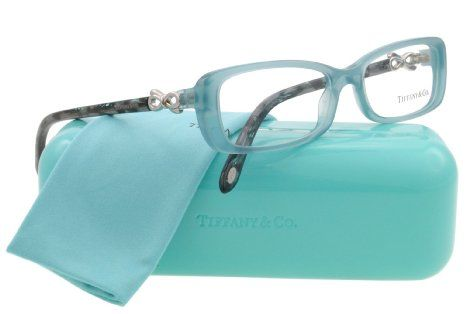 amazoncom tiffany eyeglasses tf 2058 8135 opal green 54mm tiffany clothing eyeglasses pinterest eyeglasses clothing and green