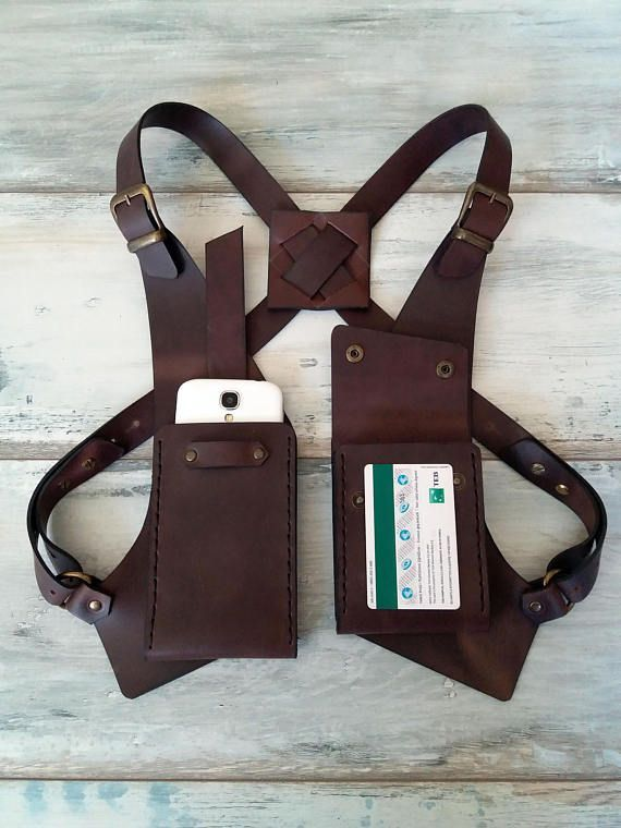 *This Holster is totally handmade and produced wit…
