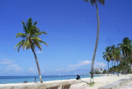 Isla de San Andrés - Hotel Decameron El Isleño - Todo incluido