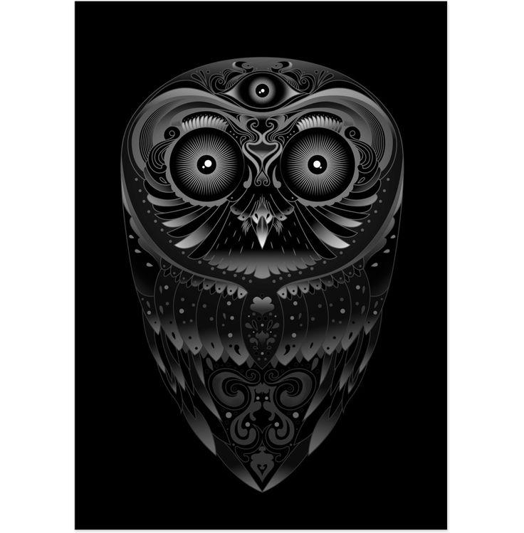 26 Best Ideas About Cool Owl Stuff On Pinterest Folk Art