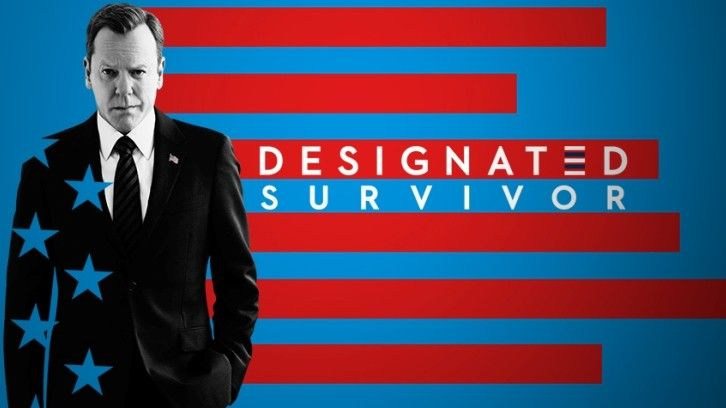 "Designated Survivor - Brace for Impact - Review - ""Ready for Season Two!"""
